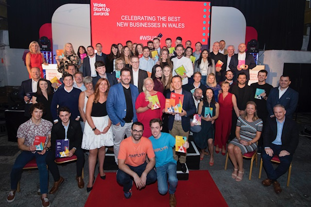 Wales Start-Up Awards Entries Closing Soon