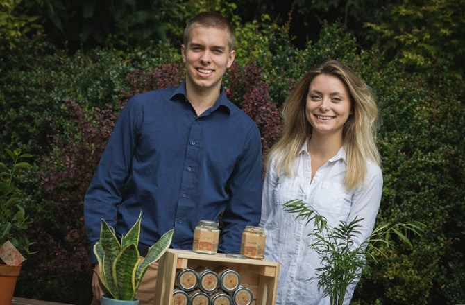 Pembrokeshire Duo Launch Ethical Lifestyle Business