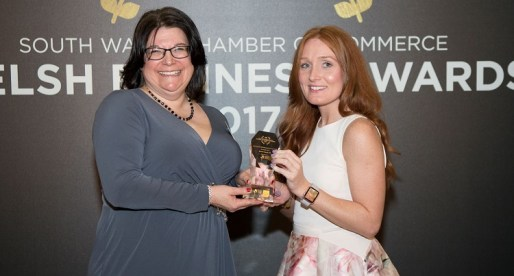 Final Call to Enter the Welsh Business Awards