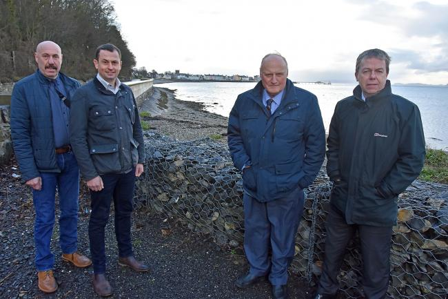 A545 Funding Boost for Beaumaris