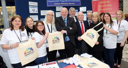 Autism Awareness Event Hailed a Success!