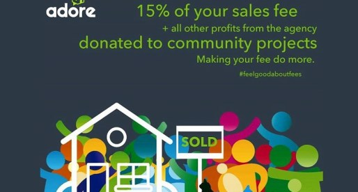 Not-for-Profit Sales and Lettings Agency Supports Housing Association