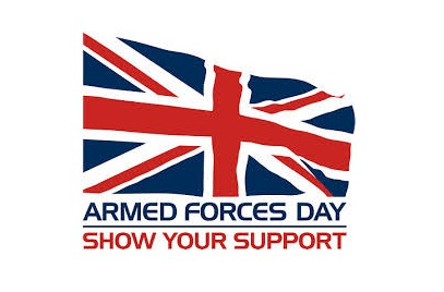 <strong>30th June – Conwy</strong><br>Armed Forces Day 2018