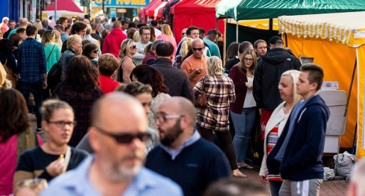 Neath Food and Drink Festival 2017 Returns this Weekend