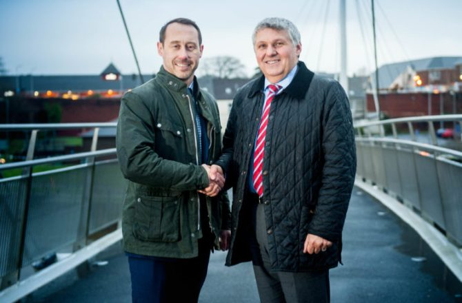 South and West Wales Law Firm Appoints New Director