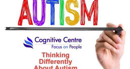 <strong>23rd November – London</strong><br>Thinking Differently About Autism