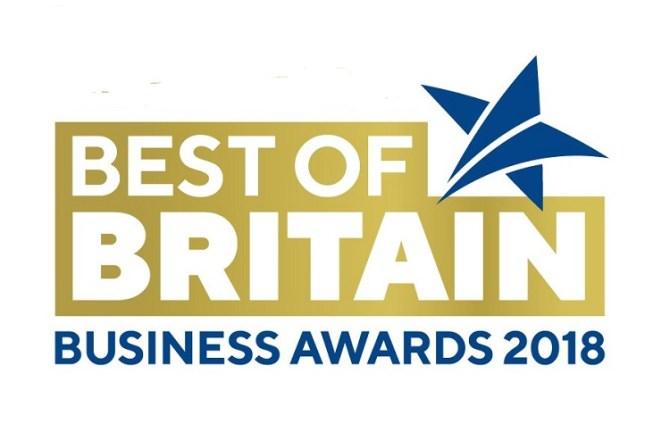 Welsh Winner of Best of Britain Awards 2018 Announced