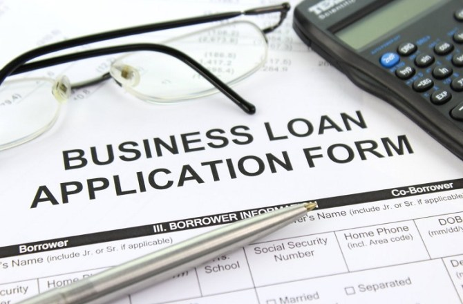 1 in 3 UK Businesses Looking for Finance are Finding it Harder to Get a Loan