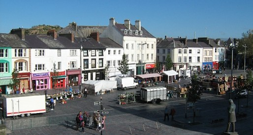 FSB Calls for New Agenda on the Future of Towns in Wales