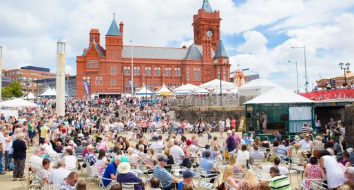 Cardiff Boasts Record Visitor Numbers During 2017