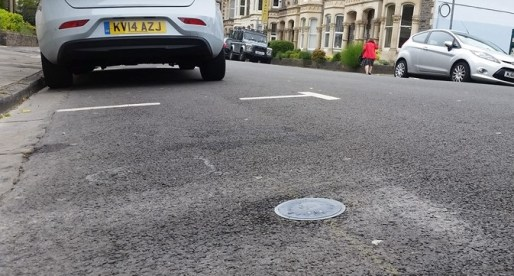 Smart Parking is Now City Wide In Cardiff