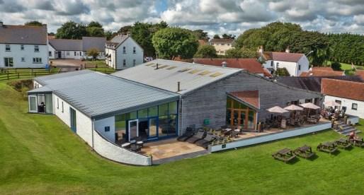 Celtic Haven Resort celebrates 20th Anniversary