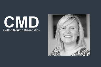 <strong>Exclusive Interview: </strong>Dr. Jenna Bowen, CMD (Cotton Mouton Diagnostics)