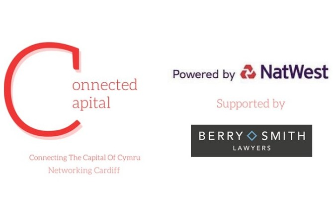<strong> 7th March – Cardiff </strong><br>Connected Capital Networking