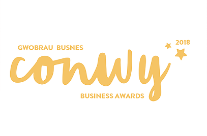 <strong>18th MAY – Conwy</strong><br>Conwy Business Awards ​​2018