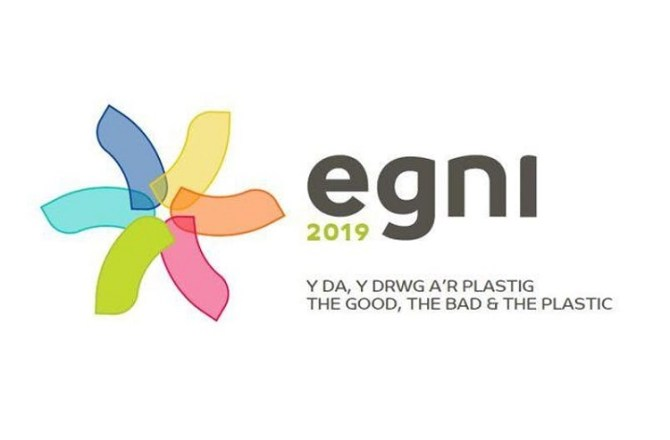 <strong> 30th May – Gaerwen </strong><br> The Good, The Bad and The Plastic