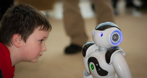 Day 1 – Investment in Manufacturing Robotics Could Boost Economy by £60bn