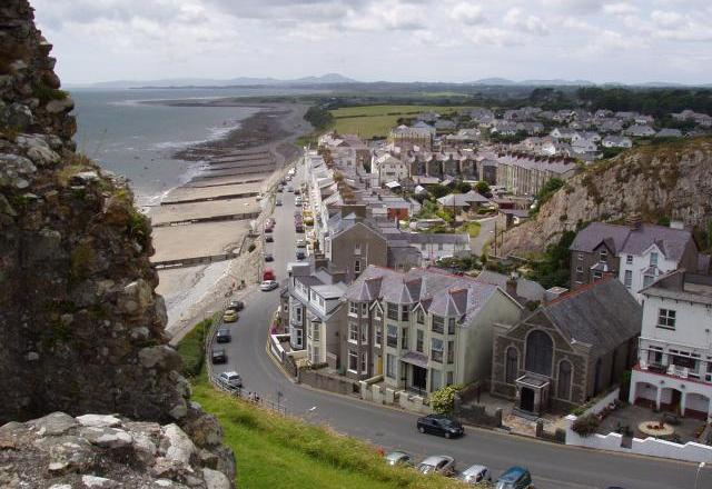 Gwynedd Business Week 2018 – Building a Resilient and Connected Economy