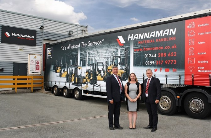 Increased Turnover for North Wales Firm Follwing 20Twenty Business Growth Programme Support