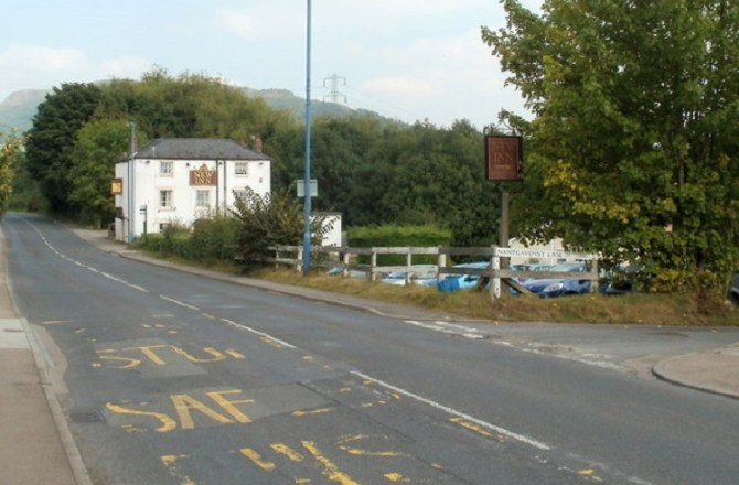 Traffic Worries Top Topic for Monmouthshire Council