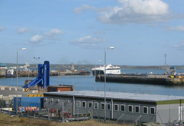 £4.7M Funding Boost for Holyhead