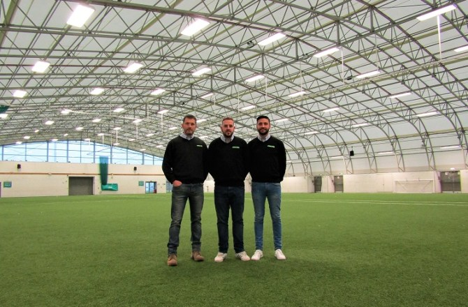 Builders Merchant to Host First Giant Trade Event with Welsh Rugby Legend