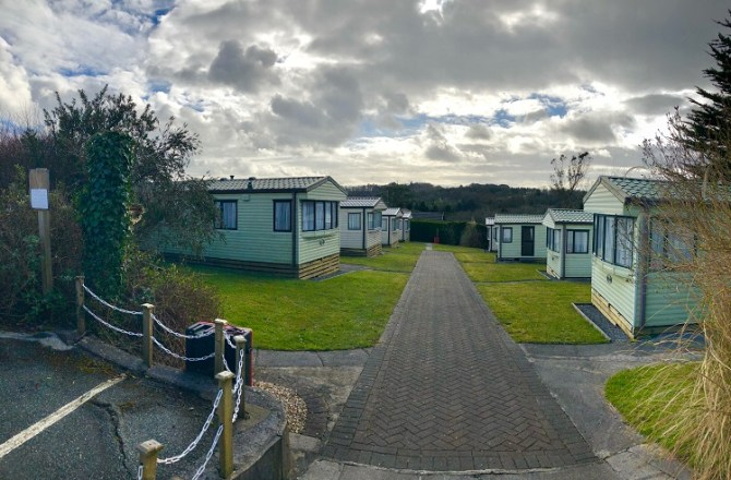 New Owners for Pembrokeshire Holiday Park