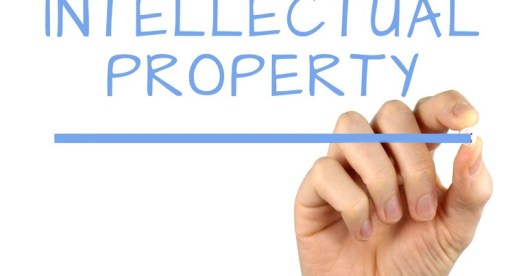 Start-ups and Intellectual Property