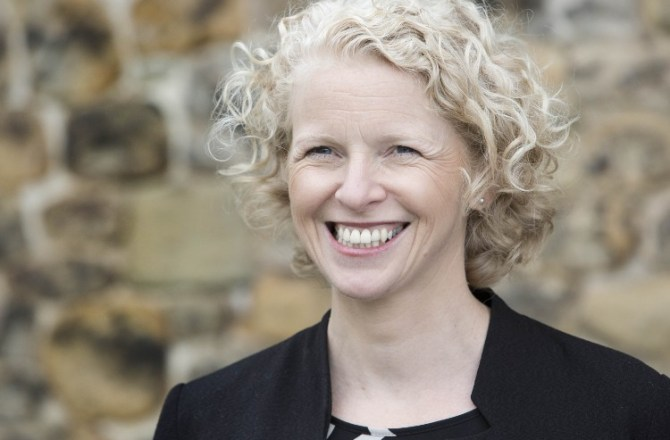 <Strong>Business News Wales Meets:</strong>Ita McNeil-Jones; Director at Sitka Recruitment