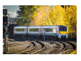 New Rail Services Launched Between North Wales and Liverpool