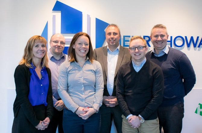 Henry Howard Finance Continues to Invest in IT to Drive Future Growth