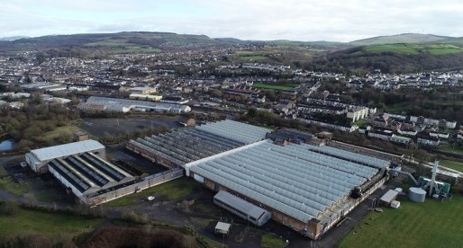 Change of Fortune for Major Neath Industrial Estate