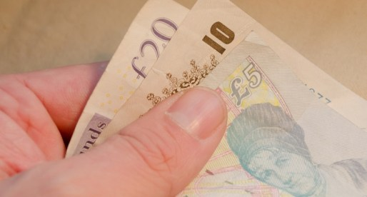 Sales Managers' Pay Falls – for Second Year Running