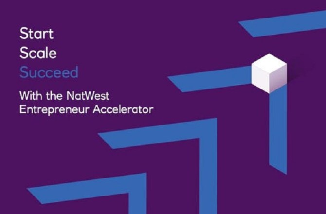 <strong> 1st May – Cardiff  </strong><br> NatWest Accelerator &#8211; Hub Tour