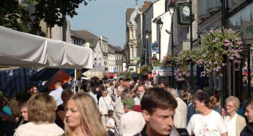 Wales Oldest Trading Fair Seeks New and Exciting Traders