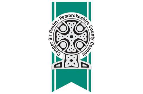 Pembrokeshire - cover