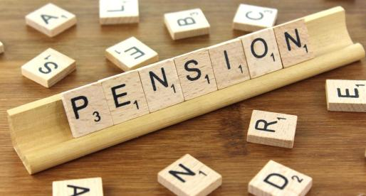Improvement to Retirement Pension Contributions with 1% Increase?