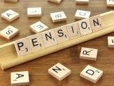 Pension Deficit of UK's Top 350 Companies Almost Halved