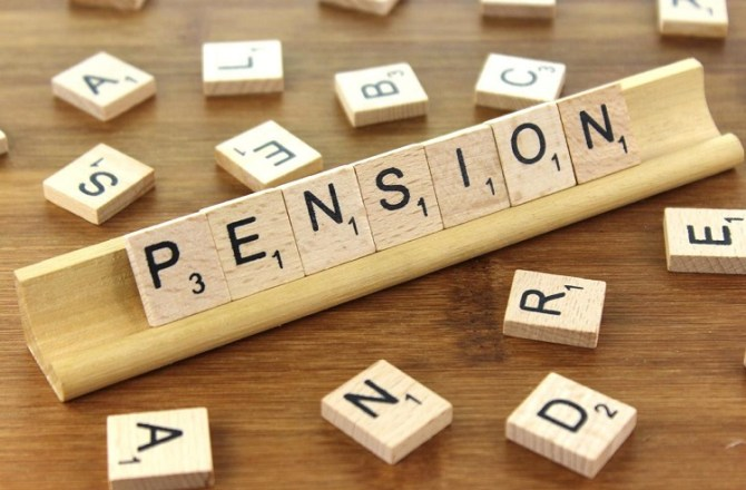 Pensioners' Proposed Tax Should Provide Pension Provisions for Younger Generation