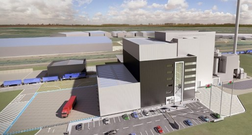 GIB Commits £35m to North Wales Energy-From-Waste Plant