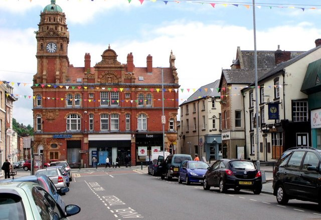 Powys Council Aims to Boost Region as it Urges Businesses to Keep it Local