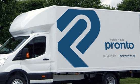 Pronto Vehicle Rentals Uses New Technology to Save Customers Money