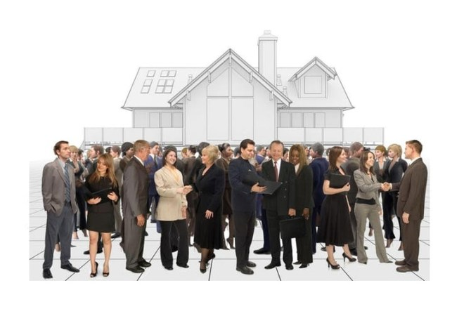<strong> 7th March – Cardiff </strong><br> South Wales Property Community &#8211; Networking Meeting