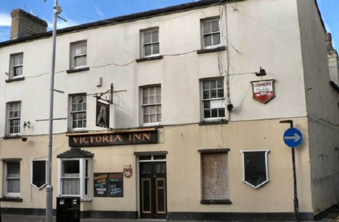 New Bar to Open in Bridgend After Support from Heritage Lottery Fund