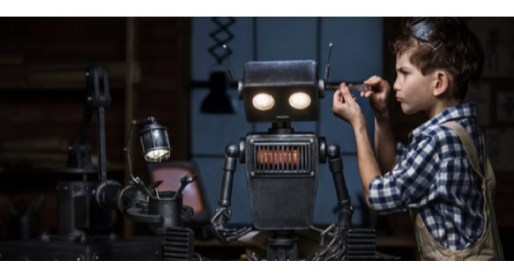 £15 Million for Businesses to Collaborate Within Robotics and AI