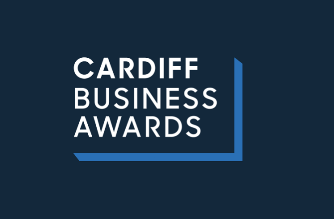 <strong> 21st June – Cardiff </strong><br> Cardiff Business Awards
