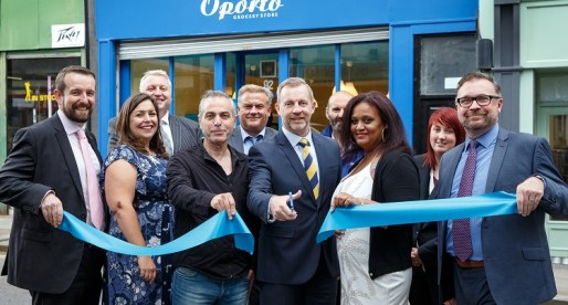Merthyr Tydfil Sees Launch of Fifth Portuguese Owned Business