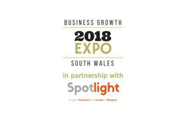 <strong>28th September – Newport</strong><br>Business Growth Expo with Spotlight Newport