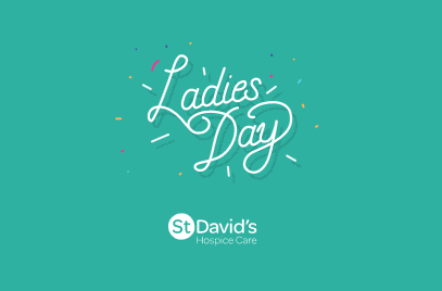 <strong> 8th March – Cardiff </strong><br>Ladies Day &#8211; Charity Lunch