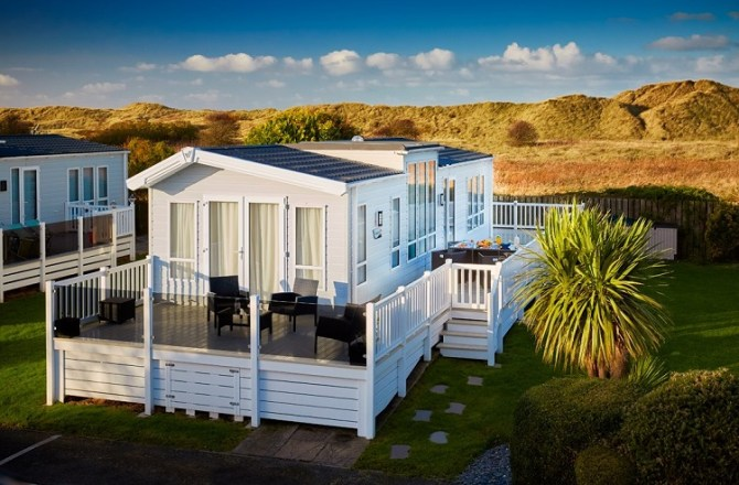 £1 Million Investment in North Wales Family Resort